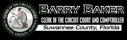 Suwannee County Clerk of the Circuit Court